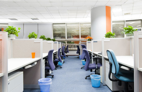Bureaux et surfaces commerciales